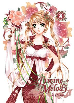 Divine Melody: v. 3 (Paperback)