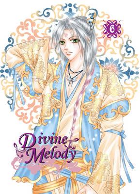 Divine Melody: v. 6 (Paperback)