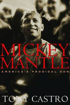 Mickey Mantle (Paperback)
