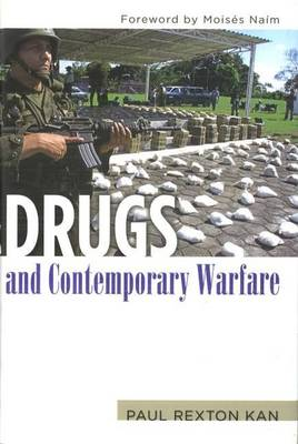 Drugs and Contemporary Warfare (Paperback)