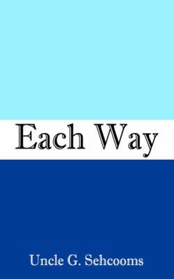 Each Way (Paperback)