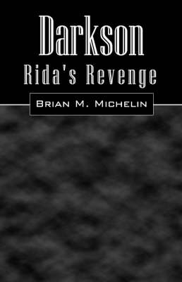Darkson: Rida's Revenge (Paperback)