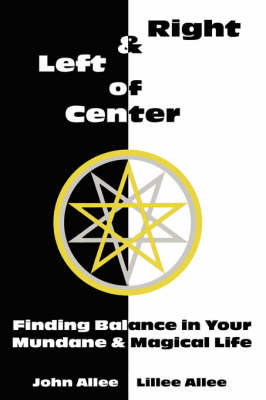 Right and Left of Center (Paperback)