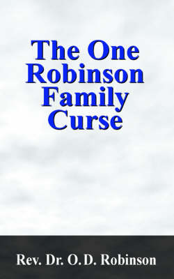 The One Robinson Family Curse (Paperback)