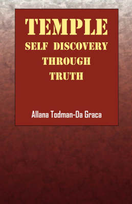 Temple: Self Discovery Through Truth (Paperback)