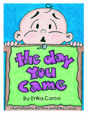 The Day You Came (Paperback)