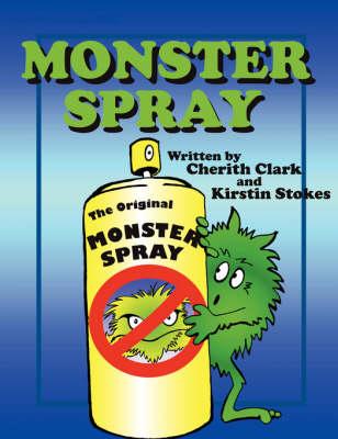Monster Spray (Paperback)