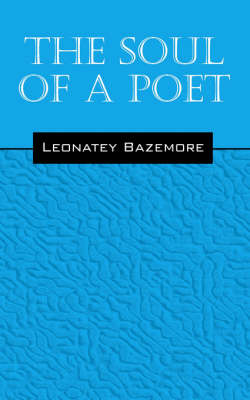 The Soul of a Poet (Paperback)
