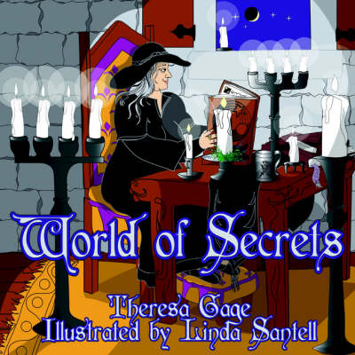 World of Secrets (Paperback)