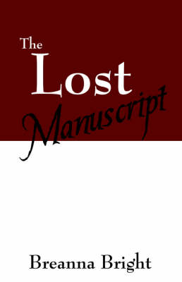 The Lost Manuscript (Paperback)