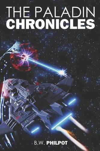 The Paladin Chronicles (Hardback)