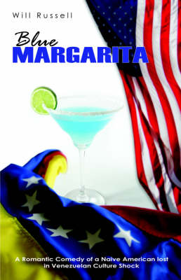 Blue Margarita (Paperback)