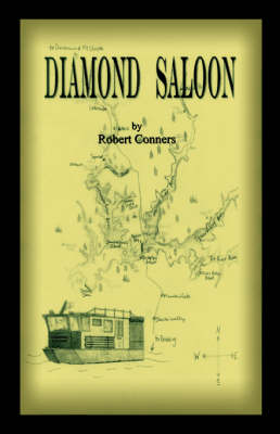 Diamond Saloon (Paperback)
