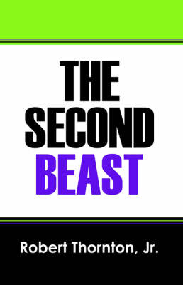 The Second Beast (Paperback)