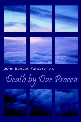 Death by Due Process (Paperback)