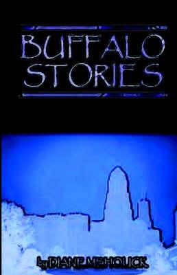 Buffalo Stories (Paperback)