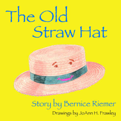 The Old Straw Hat (Paperback)