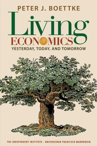 Living Economics (Paperback)