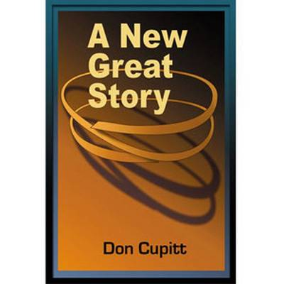 A Great New Story (Paperback)