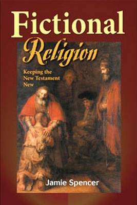 Fictional Religion (Paperback)