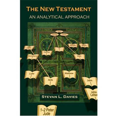 The New Testament: An Analytical Approach (Paperback)