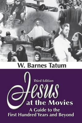 Jesus at the Movies (Paperback)