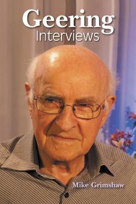 Geering Interviews (Paperback)