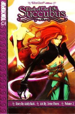 Mark of the Succubus Volume 3 Manga (Paperback)