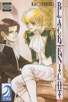 Black Knight: (Yaoi) v. 2 (Paperback)