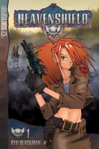 HEAVENSHIELD Volume 1 Manga (Paperback)
