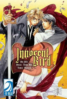 Innocent Bird: (Yaoi) v. 1 (Paperback)