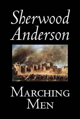 Marching Men (Hardback)
