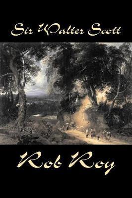 Rob Roy (Paperback)