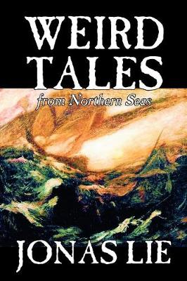 Weird Tales from Northern Seas (Paperback)