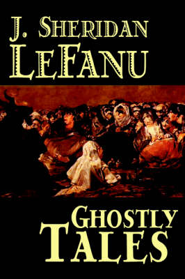 Ghostly Tales (Paperback)
