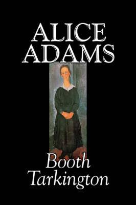 Alice Adams (Hardback)