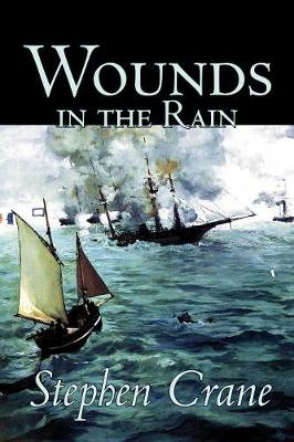 Wounds in the Rain (Paperback)