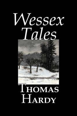 Wessex Tales (Hardback)