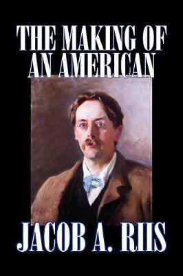 The Making of an American (Paperback)