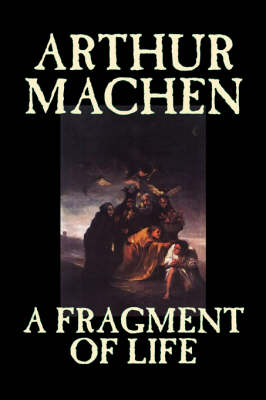 A Fragment of Life (Paperback)