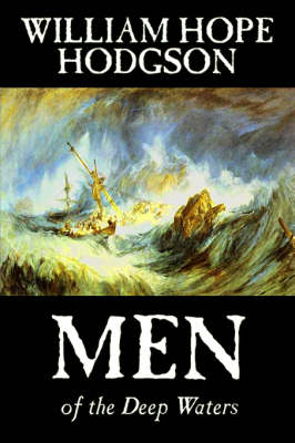 Men of the Deep Waters (Paperback)