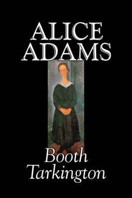Alice Adams (Paperback)
