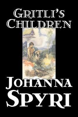 Gritli's Children (Paperback)