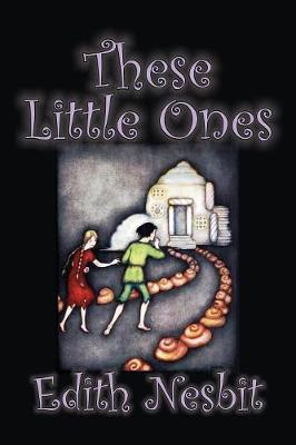 These Little Ones (Paperback)