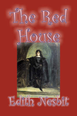 The Red House (Paperback)