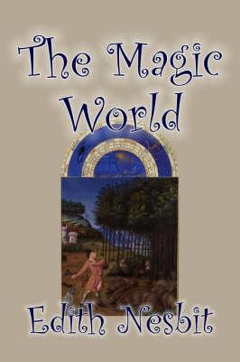 The Magic World (Paperback)