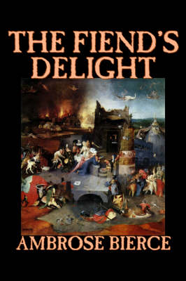 The Fiend's Delight (Paperback)