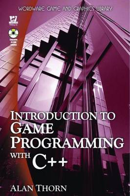 Introduction to Game Programming in C++ (Paperback)