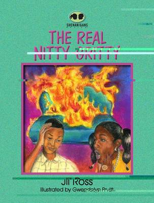The Real Nitty Gritty - Shenanigans (Paperback)