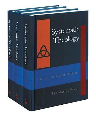 Systematic Theology (Hardback)